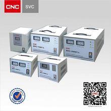 SVC Type Single-phase electronic ac voltage regulator