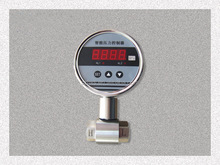 Digital Pressure Gauge Differential Industrial Pressure Switch
