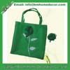 Rose Reusable Foldable Shopping Bag / Rose Shape Reusable Bag / Reusable Rose Shape Shopping Bag