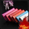 Hot selling Wallet case for iphone 5,Mobile phone case for iphone 5s, pu leather case for iphone5 with Many Color