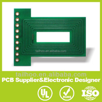 double sided pcb circuit boards electronic pcb board supplier