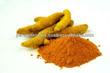 Natural Turmeric Extract 95% P.E. / Curcumin 95% Extract