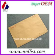 kraft paper stocklot for envelop