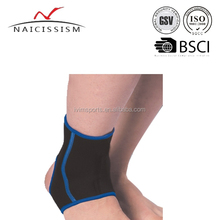 Waterproof neoprene magnetic ankle supports