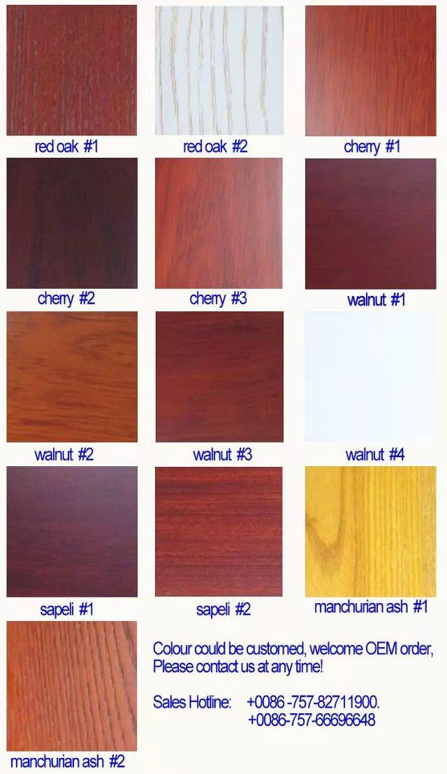 Colores de puertas de madera puerta corredera madera for Colores para puertas de madera interiores
