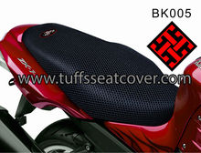 MOTORCYCLE SEATCOVER BK005