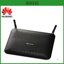 Huawei ftth ont pon Echolife HG8245 English setup interface ont gpon with 4 ethernet ports China