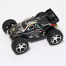 WL Toys L939 2.4Ghz Radio Control Truck Ready to Run RTR