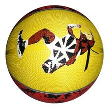 Quality classical league basketballs