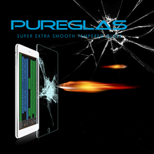 Best Selling Hot Chinese Products Original Laptop Screen Protector For iPad Mini Unbreakable Anti-scratch Tempered Glass Screen