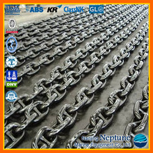 U2/U3 Ship Anchor Chain, 6-50mm Anchor Chain for Ship with CCS/ABS/LR/BV Certificate