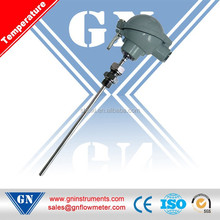 armored thermocouple for industry