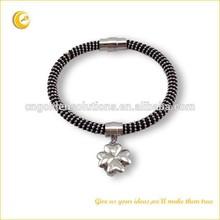 Fancy stainless steel bracelet,snake chain bracelet