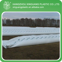 Large three layers storage bag for grain storage from Hangzhou xinguang plastic