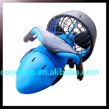 2015 new product Underwater sea scooter/ Big sale!!300w sea scooter manufacturer new 2015 diving equipment