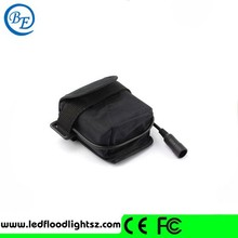 8.4V 8 x 18650 Rechargeable lithium ion Replacement Spare Battery Pack Set for T6 Bike Bicycle Lamp or Flashlight