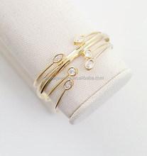2015 custom charm bracelet 22k gold jewellry dubai