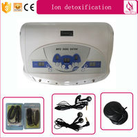 Dual System Ion Detox Foot Spa Machine, Ion Water Machine Electronic
