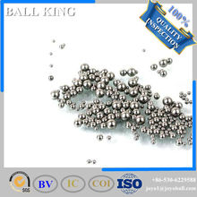 ss304 300mm shiny stainless steel ball/bulk purchase good price