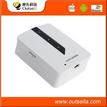 11000mah powerbank mdm6600 3g wireless router with sim card slot 3g cdma gsm router