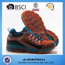 Latest outdoor hiking shoes for men