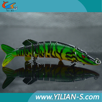 5 inch Bestseller high quality patent pike fishing lures wholesale japan fishing tackle