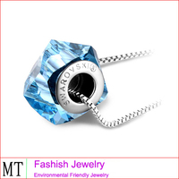 China Yiwu Factory 2014 New Style Pendant Necklace