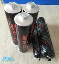 moisture curing plyurethane paste auto glass sealant good performance product