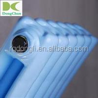radiator for boiler for Russia market, stainless steel 2 column heating radiator,radiator