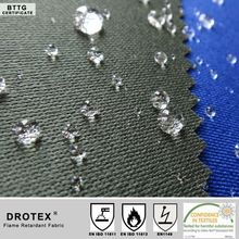320gsm, 350gsm, 360gsm Cotton Polyester Workwear Functional Fabric