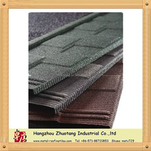 Color Stone Coated Metal Roof Cheap Price Tile