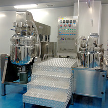 AVE-200L shampoo making machine, facial steam machine, chemical/ biological mixer