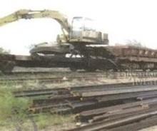 Used Rails R50 R65