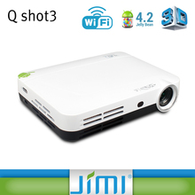 Concox 2015 Best Selling Products in America Mini LED Pocket Projector for iphone 5/6 Home Theater Projector wifi projector 1080