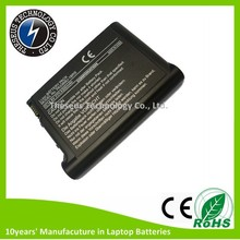 PA3369-1BRS battery 14.8V 4300MAH PA3369 laptop battery for Toshiba Satellite M18 Series M19 Series and for benq 5000 notebooks