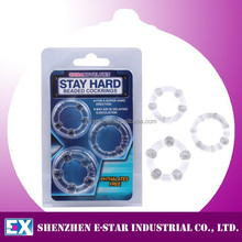 Stay Hard Delay Cock Rings Novelty Sex Toys Penis Ring delay ejaculation products delay premature ejaculation treatment