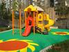 Playground Equipment, Playground Price, Playground Rubber Flooring -FN-D150437