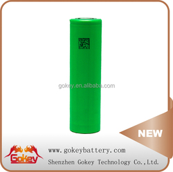 2100mah 3.7v 30a 18650 lithium ion battery,vtc4 lithium ion battery with best battery prices