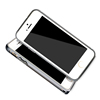 Wholesale New coming side metal cover case for iPhone 5