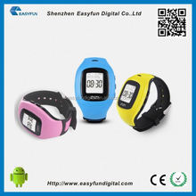 Newest Style Longitude Speed Watch Mobile Phones For Kids