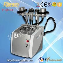 Weight loss device for SPA clinic portable home use liposuction cavitation machine rf, new design rf cavitation system with bio