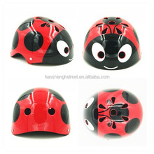 custom cute bike helmets ABS shell Kids skate helmet