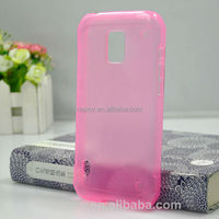 TPU Pudding skin case for S5 Active Samsung Galaxy alibaba China supplier