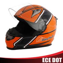 Top design motorcycle helmet full face helmet