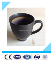 wholesale black ceramic coffee mugs,ceramic stoneware mug cup