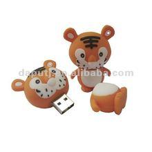 promotional animal usb flash drive/pen drive/usb flash memory/memory stick/USB gadget/thumb drive
