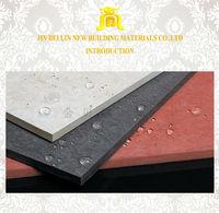CE approved pure color fiber cement siding wholesale