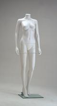 Teenage girl mature female adult women real sex doll headless posing mannequin