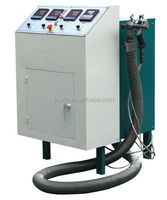 hot melt glue coating machine/insulating glass sealant