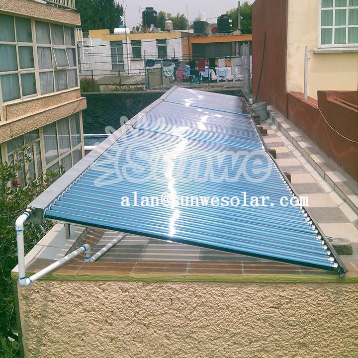 Swimming Pool Solar Collector Panel For Sale Vacuum Tube Buy Swimming Pool Solar Panel For